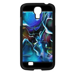 Water Is The Future Samsung Galaxy S4 I9500/ I9505 Case (Black)