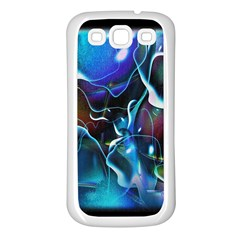 Water Is The Future Samsung Galaxy S3 Back Case (white)