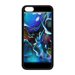 Water Is The Future Apple Iphone 5c Seamless Case (black)