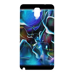 Water Is The Future Samsung Galaxy Note 3 N9005 Hardshell Back Case