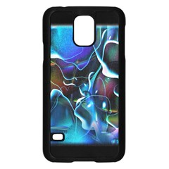 Water Is The Future Samsung Galaxy S5 Case (Black)