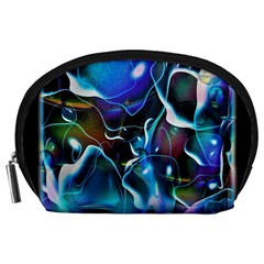 Water Is The Future Accessory Pouches (large)