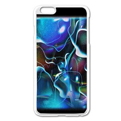 Water Is The Future Apple Iphone 6 Plus/6s Plus Enamel White Case