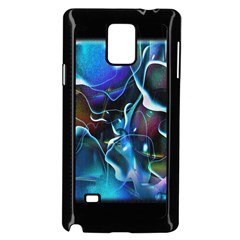 Water Is The Future Samsung Galaxy Note 4 Case (black)