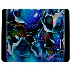 Water Is The Future Jigsaw Puzzle Photo Stand (Rectangular)