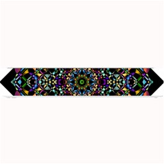Mandala Abstract Geometric Art Small Bar Mats