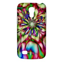 Magic Fractal Flower Multicolored Galaxy S4 Mini
