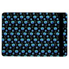 Floral pattern iPad Air 2 Flip
