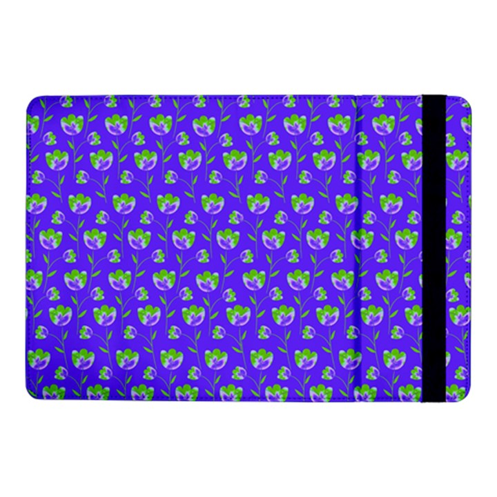 Floral pattern Samsung Galaxy Tab Pro 10.1  Flip Case