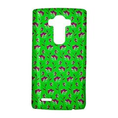 Floral pattern LG G4 Hardshell Case