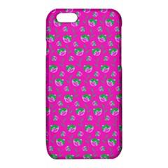Floral pattern iPhone 6/6S TPU Case