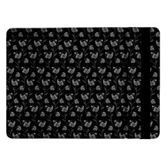Floral pattern Samsung Galaxy Tab Pro 12.2  Flip Case