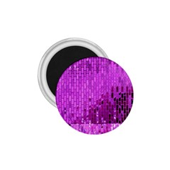 Purple Background Scrapbooking Paper 1 75  Magnets
