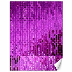 Purple Background Scrapbooking Paper Canvas 36  X 48