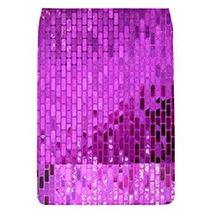 Purple Background Scrapbooking Paper Flap Covers (s)