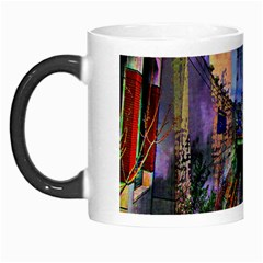 Downtown Chicago Morph Mugs