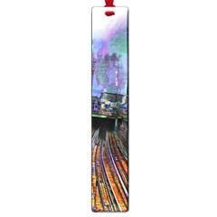 Downtown Chicago Large Book Marks