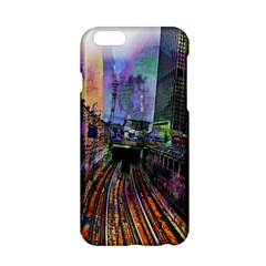 Downtown Chicago Apple Iphone 6/6s Hardshell Case