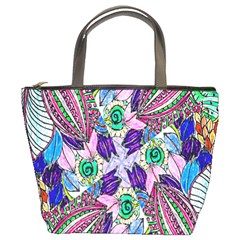 Wallpaper Created From Coloring Book Bucket Bags