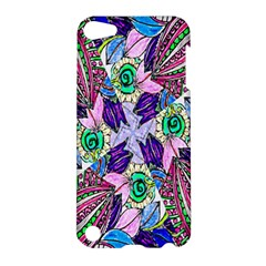 Wallpaper Created From Coloring Book Apple Ipod Touch 5 Hardshell Case