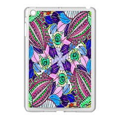 Wallpaper Created From Coloring Book Apple Ipad Mini Case (white)