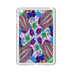 Wallpaper Created From Coloring Book Ipad Mini 2 Enamel Coated Cases