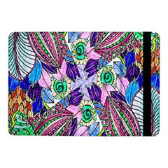 Wallpaper Created From Coloring Book Samsung Galaxy Tab Pro 10.1  Flip Case