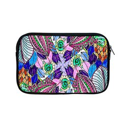 Wallpaper Created From Coloring Book Apple Macbook Pro 13  Zipper Case