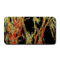 Artistic Effect Fractal Forest Background Medium Bar Mats