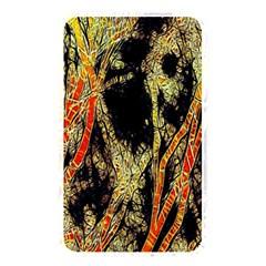 Artistic Effect Fractal Forest Background Memory Card Reader