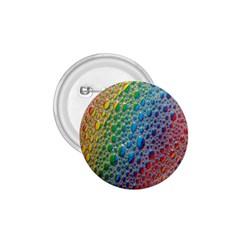 Bubbles Rainbow Colourful Colors 1 75  Buttons