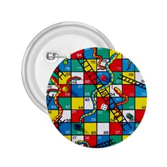 Snakes And Ladders 2 25  Buttons