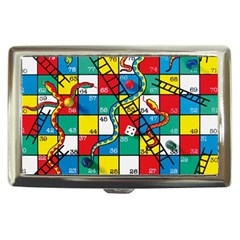 Snakes And Ladders Cigarette Money Cases