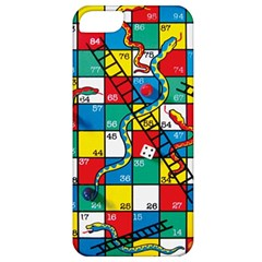 Snakes And Ladders Apple iPhone 5 Classic Hardshell Case