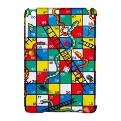 Snakes And Ladders Apple iPad Mini Hardshell Case (Compatible with Smart Cover)