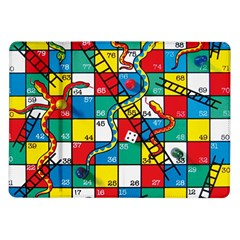 Snakes And Ladders Samsung Galaxy Tab 10 1  P7500 Flip Case