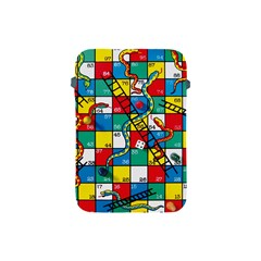 Snakes And Ladders Apple Ipad Mini Protective Soft Cases