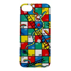 Snakes And Ladders Apple Iphone 5s/ Se Hardshell Case