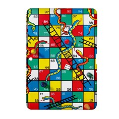 Snakes And Ladders Samsung Galaxy Tab 2 (10 1 ) P5100 Hardshell Case