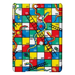 Snakes And Ladders Ipad Air Hardshell Cases