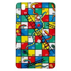 Snakes And Ladders Samsung Galaxy Tab Pro 8 4 Hardshell Case