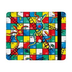 Snakes And Ladders Samsung Galaxy Tab Pro 8 4  Flip Case