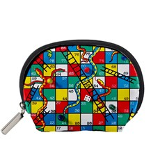 Snakes And Ladders Accessory Pouches (small)