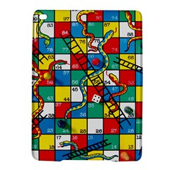 Snakes And Ladders iPad Air 2 Hardshell Cases
