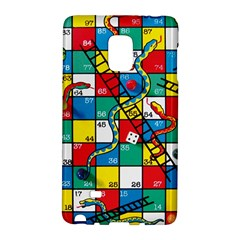 Snakes And Ladders Galaxy Note Edge