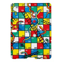 Snakes And Ladders Samsung Galaxy Tab S (10.5 ) Hardshell Case