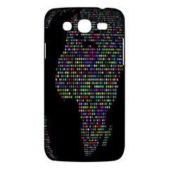 World Earth Planet Globe Map Samsung Galaxy Mega 5 8 I9152 Hardshell Case