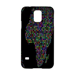 World Earth Planet Globe Map Samsung Galaxy S5 Hardshell Case