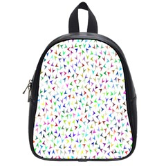 Pointer Direction Arrows Navigation School Bags (small)