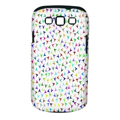 Pointer Direction Arrows Navigation Samsung Galaxy S Iii Classic Hardshell Case (pc+silicone)